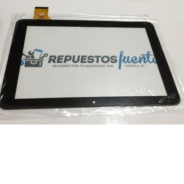 Pantalla Tactil Universal para Tablet SPC DARK GLOW 10.1 3G PB101A2126 - Negro