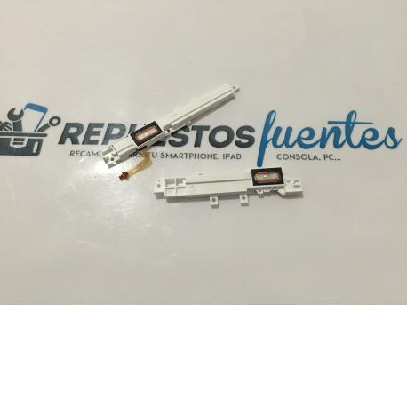 Set Altavoz Buzzer Original Huawei MediaPad M1 8.0 S8 - 301w - Recuperado
