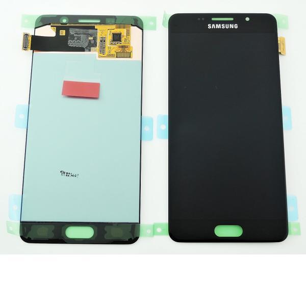 Pantalla LCD Display + Tactil Original para Samsung Galaxy A5 A510F - 2016 - Negra