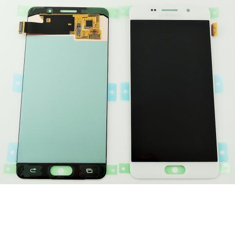 Pantalla LCD Display + Tactil Original para Samsung Galaxy A5 SM-A510 - Versión 2016 - Blanca