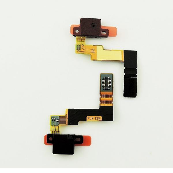 Flex de Microfono 1º Original - Sony Xperia Z5 E6603, E6653, E6633