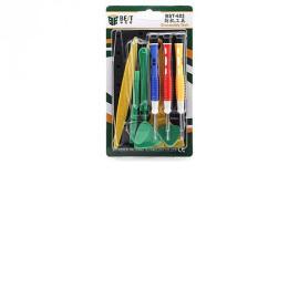 Kit de Herramientas Profesionales de Apertura Best-603 (9 Piezas)
