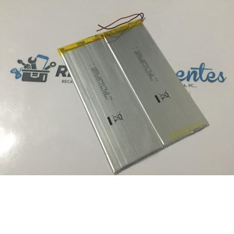 Bateria Original Wolder Mitab Evolution W2 - Recuperada