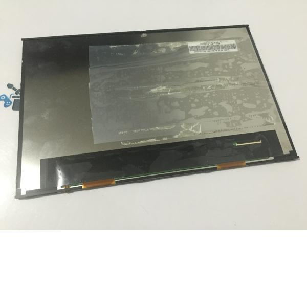 Pantalla Lcd Display Original Wolder Mitab Evolution W2 - Recuperada