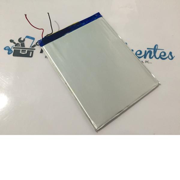 Bateria Original Woxter SX100, QX103 QX 103 QX 109 QX109 SX110 SX 110- Recuperada