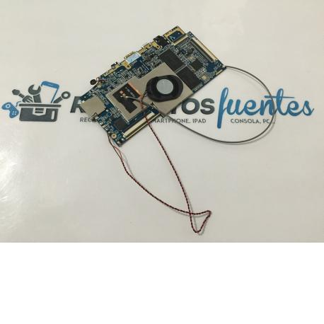 Placa Base Original Woxter SX100  - Recuperada