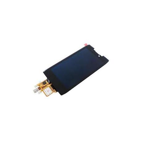 Pantalla tactil + lcd de imagen MOTOROLA RAZR XT910
