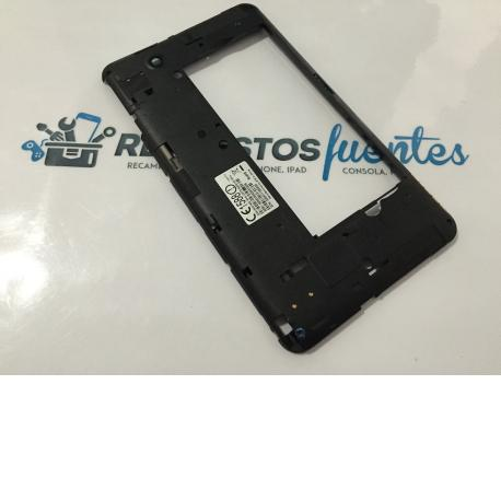 Carcasa Intermedia Original Tablet ZTE light Pro - Recuperada