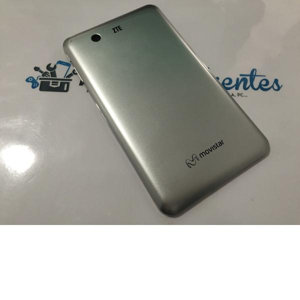 Tapa Trasera Original Tablet ZTE light Pro - Recuperada