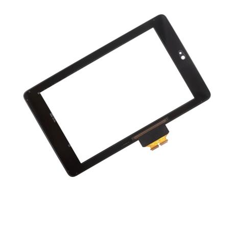 Repuesto Pantalla Tactil para Tablet Asus Nexus 7 ME370 - Negro