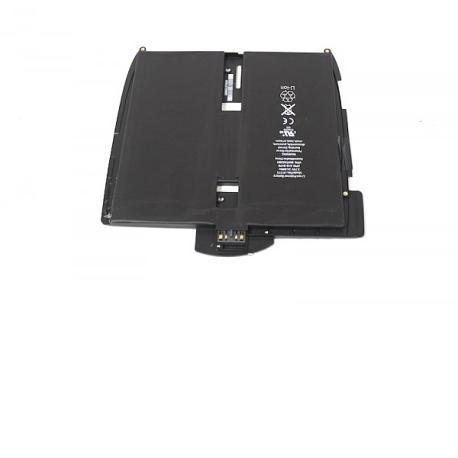 Bateria para iPad 1 de 5400mAh - Desmontaje