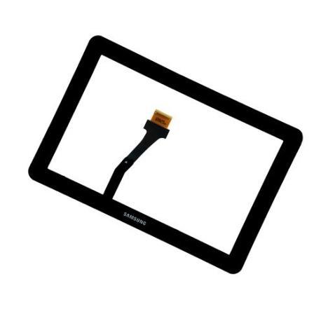 Pantalla Tactil Cristal Digitalizador para Samsung P7500,P7510 Galaxy Tab 10.1 - Negra