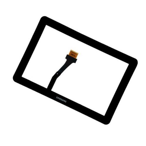 Pantalla tactil cristal digitalizador Samsung P7500,P7510 Galaxy Tab 10.1 negra