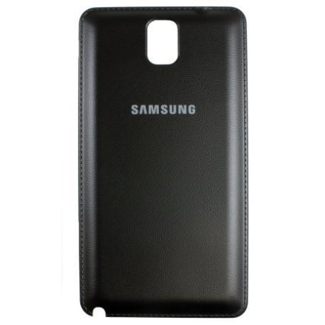 Carcasa Tapa Trasera de Bateria para Samsung Galaxy Note 3 N9005 - Negra