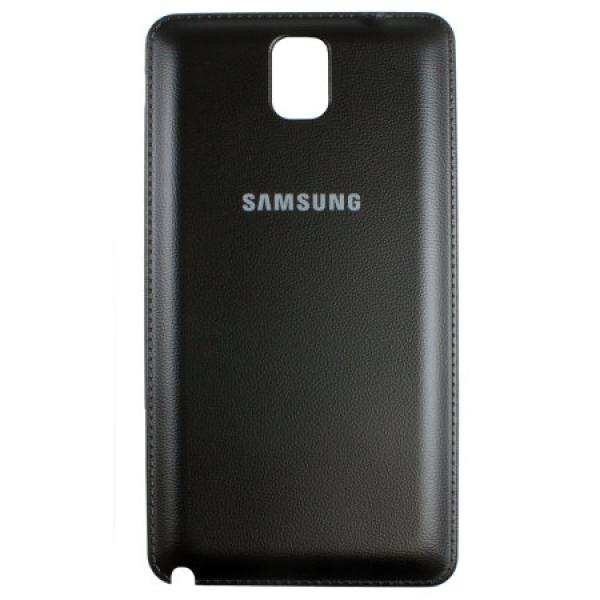 Carcasa Tapa Trasera de Bateria Original para Samsung Galaxy Note 3 N9005 - Negra