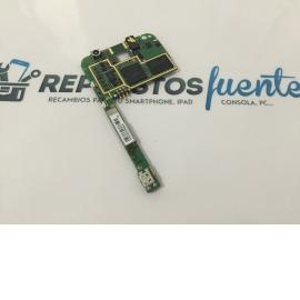 Placa Base Original Zte V9800 Tmn Smart A60 - Recuperada