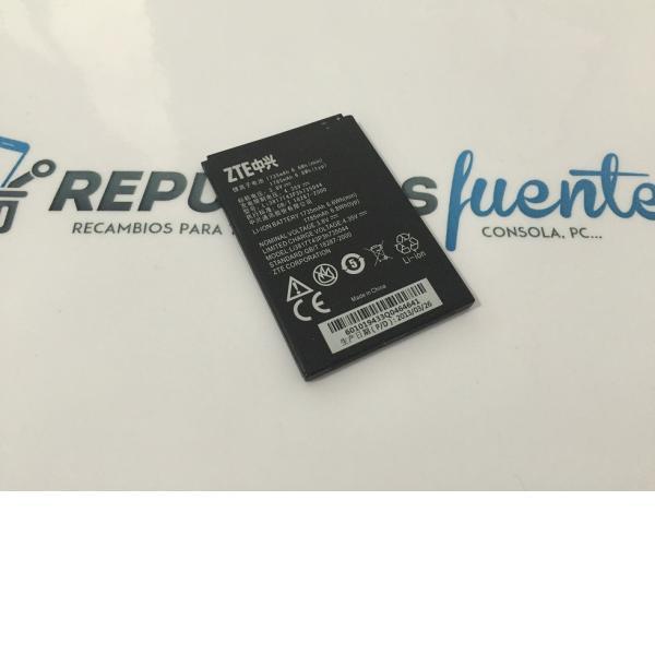 Bateria Li3817T43P3h735044 Original Zte V9800 Tmn Smart A60 - Recuperada