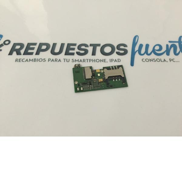 modulo Sim Original Zte V9800 Tmn Smart A60 - Recuperado