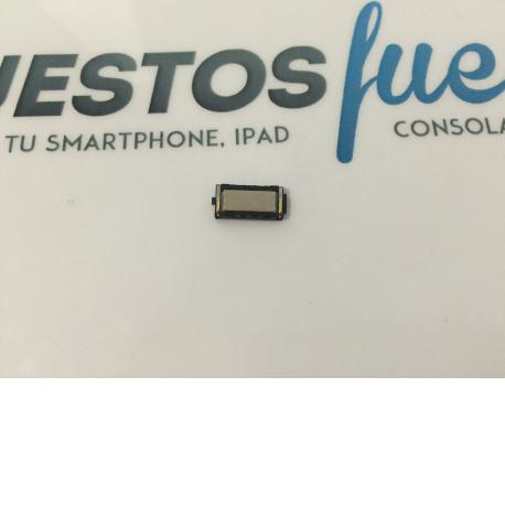 Altavoz Auricular Original Zte V9800 Tmn Smart A60 - Recuperado