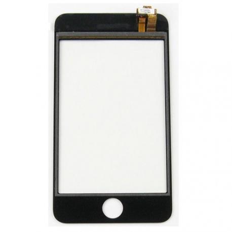 Pantalla tactil cristal digitalizador ipod 1g 1 st