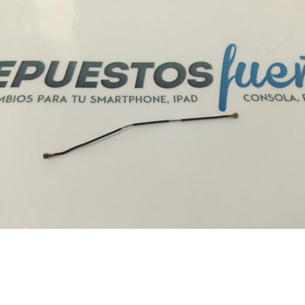 Cable Coaxial Original Zte V9800 Tmn Smart A60 - Recuperado