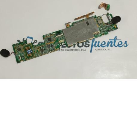 Placa Base Original Bq Edison / FNAC 02BQFNA02 Recuperada - Modelo 1