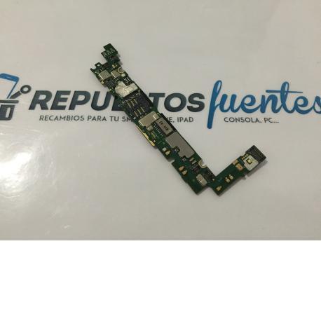Placa Base Original Huawei G535 - L11 - Recuperada
