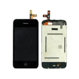 Pantalla tactil + lcd de imagen completa iphone 3GS