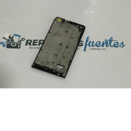 Carcasa Frontal Original para Huawei G535-L11 - Recuperada