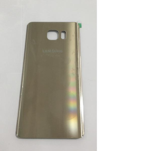 Tapa Trasera de Bateria para Samsung Galaxy Note 5 SM-N920 - Oro