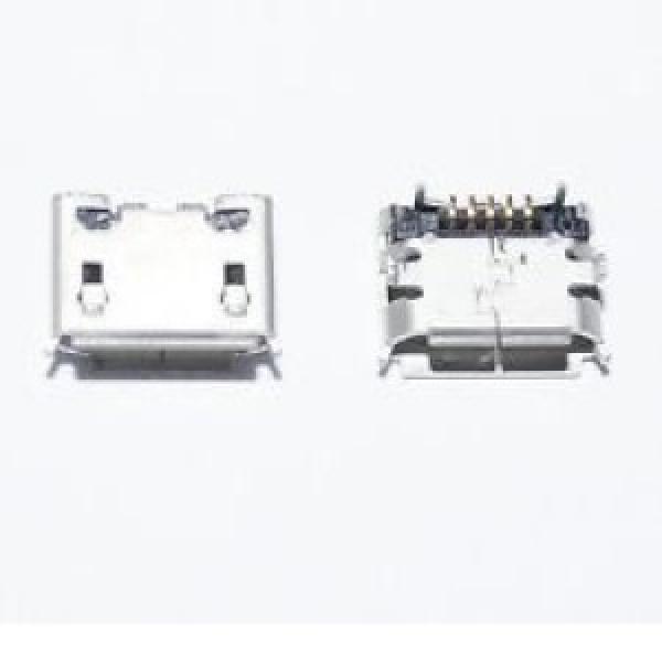 Conector de Carga Micro USB para Huawei Ascend G600 U8950
