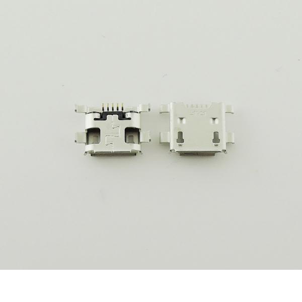 Conector de Carga Micro USB para Acer Iconia A1 A1-830 / A1-810 (Model G510)