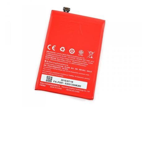 Bateria BLP597 Original para OnePlus 2 de 3300mAh