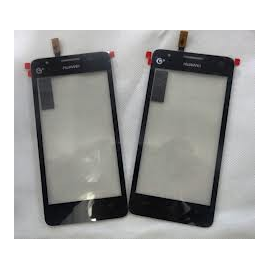 Pantalla tactil cristal digitalizador Original ORANGE DAYTONA HUAWEI ASCEND G510 negra