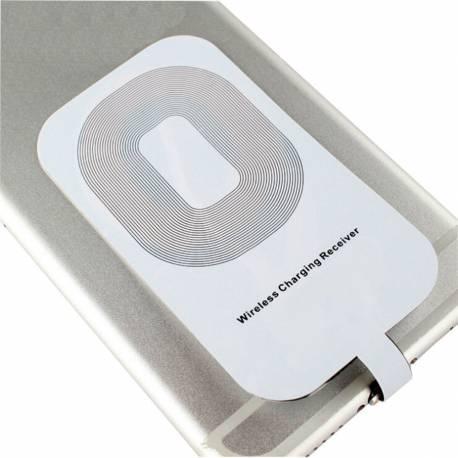 Etiqueta Receptora de Carga Inalambrica para iPhone 6, 6 PLus, 6s, 6s Plus