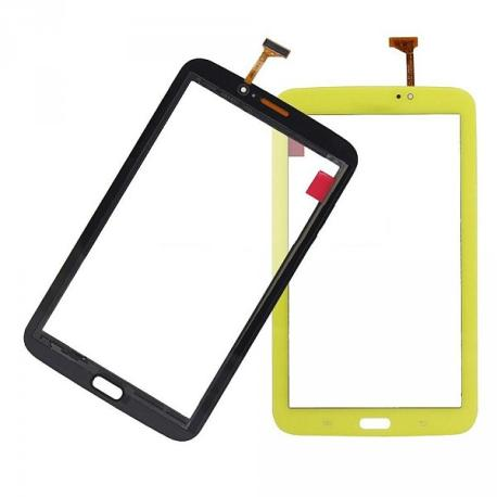 Pantalla Tactil para Samsung Galaxy Tab 3 7.0 SM-T210 - Amarilla
