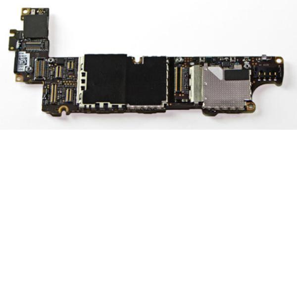 Placa Base Logic Board Motherboard iPhone 4s TMN Portugal - Recuperada