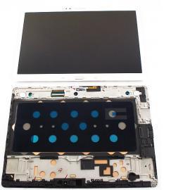 Pantalla LCD Display + Tactil Original para Samsung Galaxy Tab S 10.5 SM-T800, T805 - Blanca