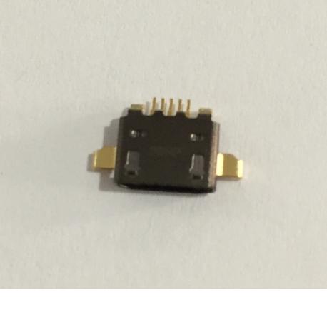 Conector de Carga Micro USB para HTC Desire 820