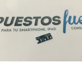 Modulo Antena Original Wiko HIGHWAY 4G Negro - Recuperado