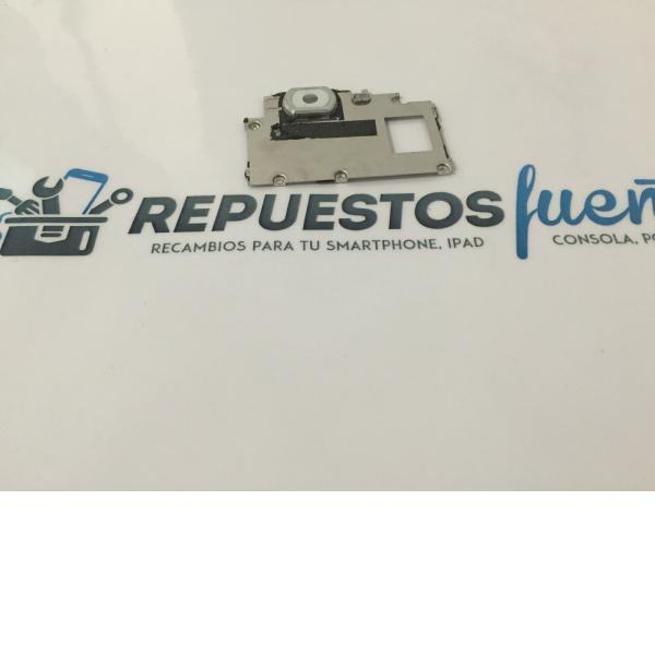 Carcasa Intermdia Original Wiko HIGHWAY 4G Blanca - Recuperada