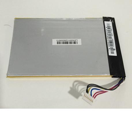 Bateria para Tablet BQ Curie 2 Quad Core - BT-C0B5G de 4300mAh - Recuperada