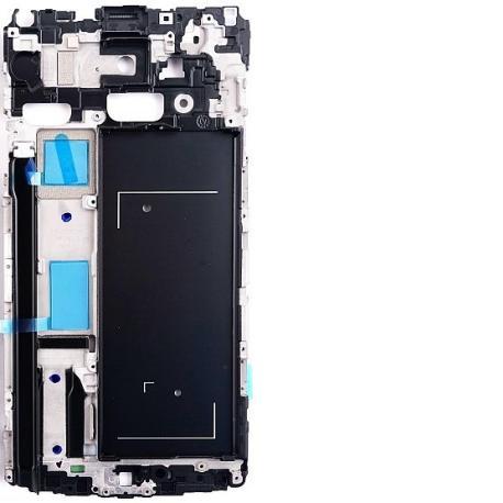 Carcasa Marco Frontal para Samsung Galaxy Note 4 SM-N910
