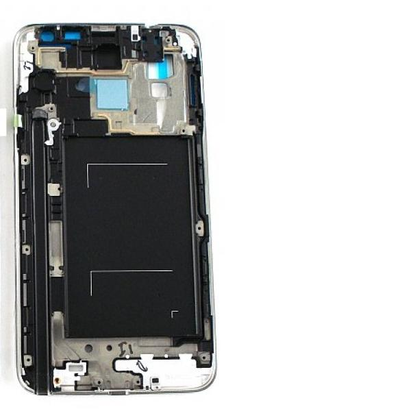 Carcasa Marco Frontal para Samsung Galaxy Note 3 Neo N7505