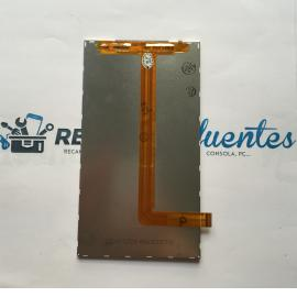 Pantalla LCD Display Original para Wiko Slide - Recuperada