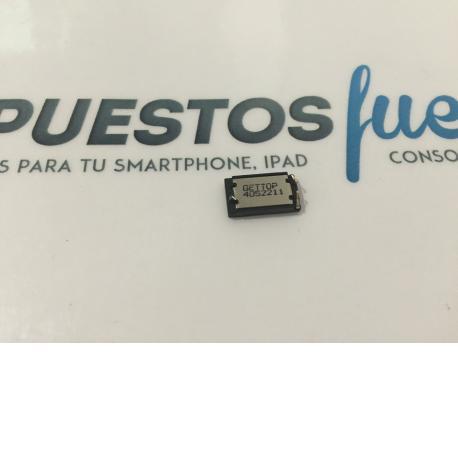 Altavoz Buzzer Original para Wiko Slide - Recuperado