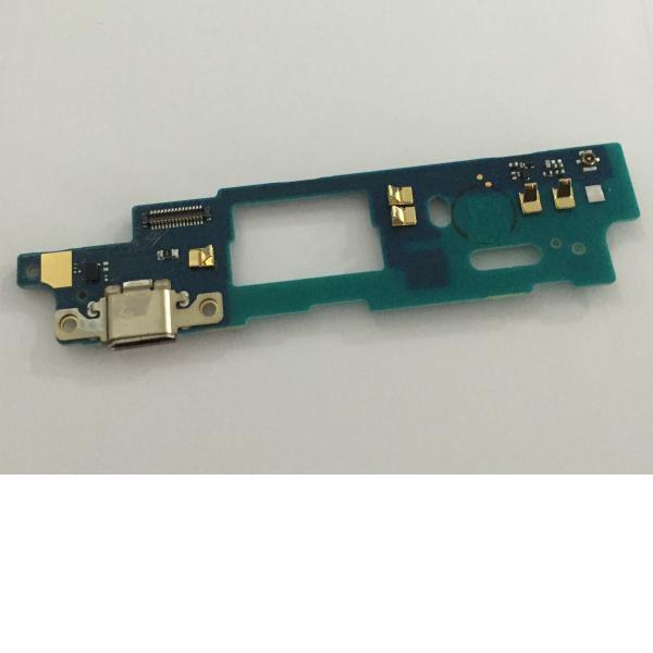 Modulo Conector de Carga Micro USB y Micrófono para HTC Desire 820, D820N - Recuperado