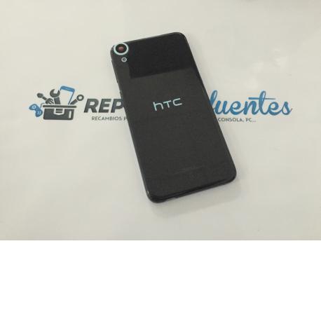 Tapa Trasera de Bateria para HTC Desire 820 - Gris