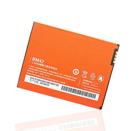 Bateria para Xiaomi RedMi Note / BM42