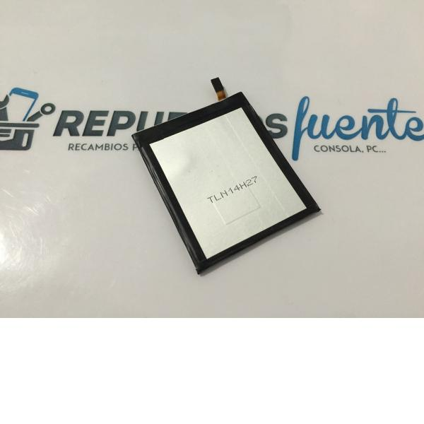 Bateria Original Wiko Highway Signs - Recuperada